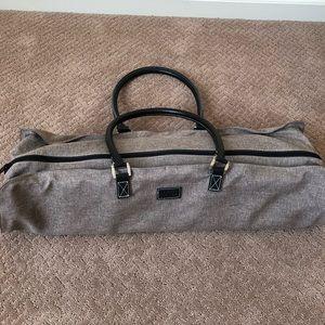 Handbags - J/Fit fabric yoga bag